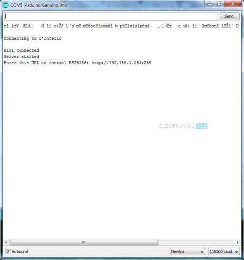 How-to-Control-ESP8266-Over-Internet-Serial-Monitor