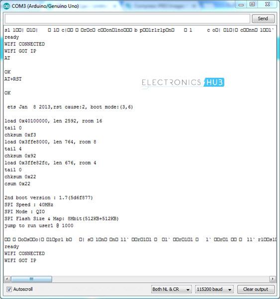 Connect-ESP8266-to-WiFi-ESP8266-Restart