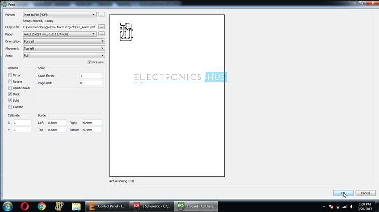 如何在家制作自己的PCB图片2